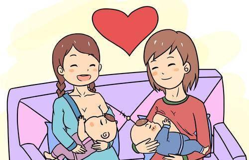 如何安排母乳和配方奶?这是给初生宝宝的父母母乳喂养指南